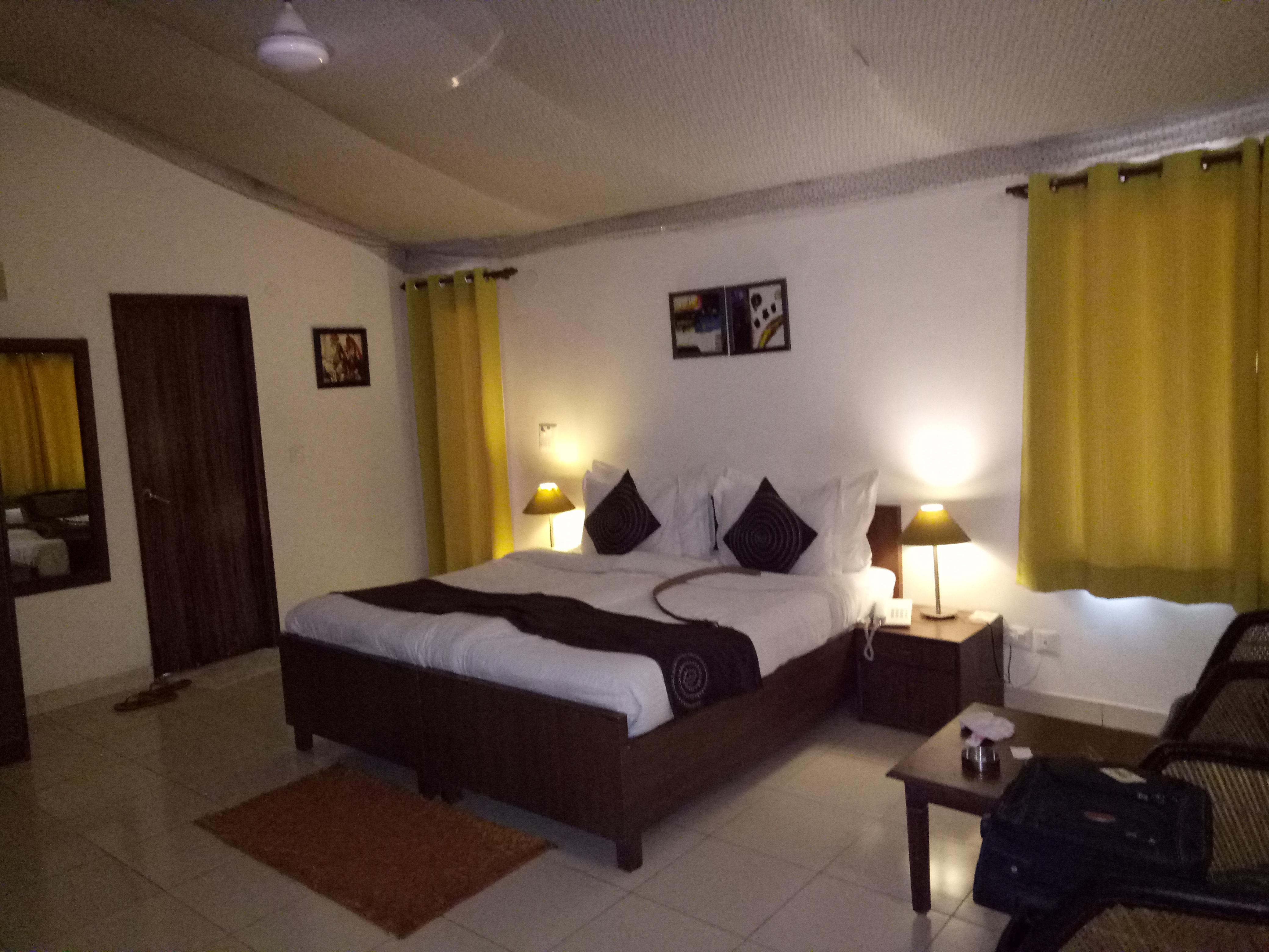 Cottage Baghaan Resort