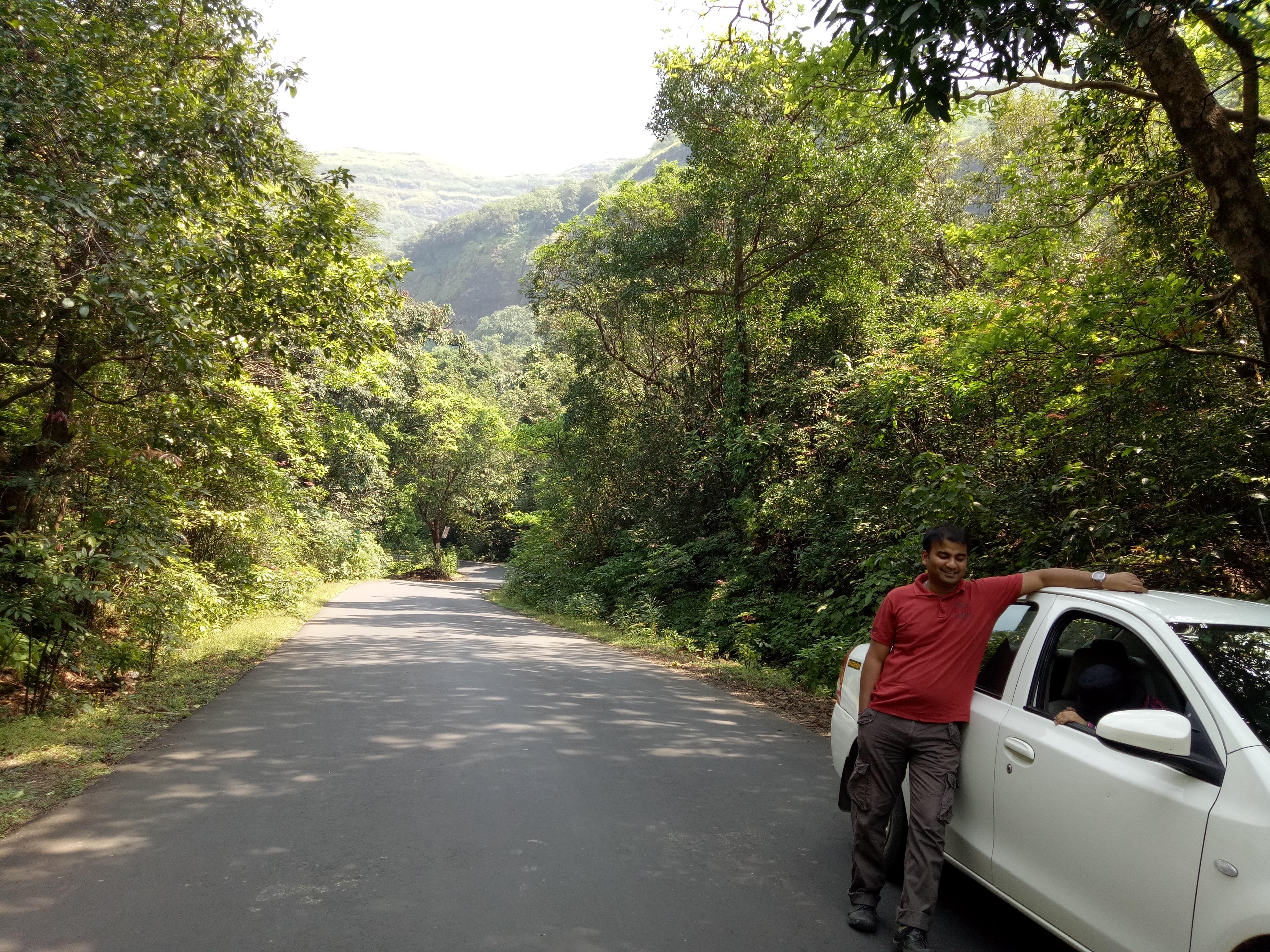 Road trip Pune to Ratnagiri
