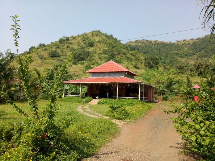 Pune Ratnagiri road trip