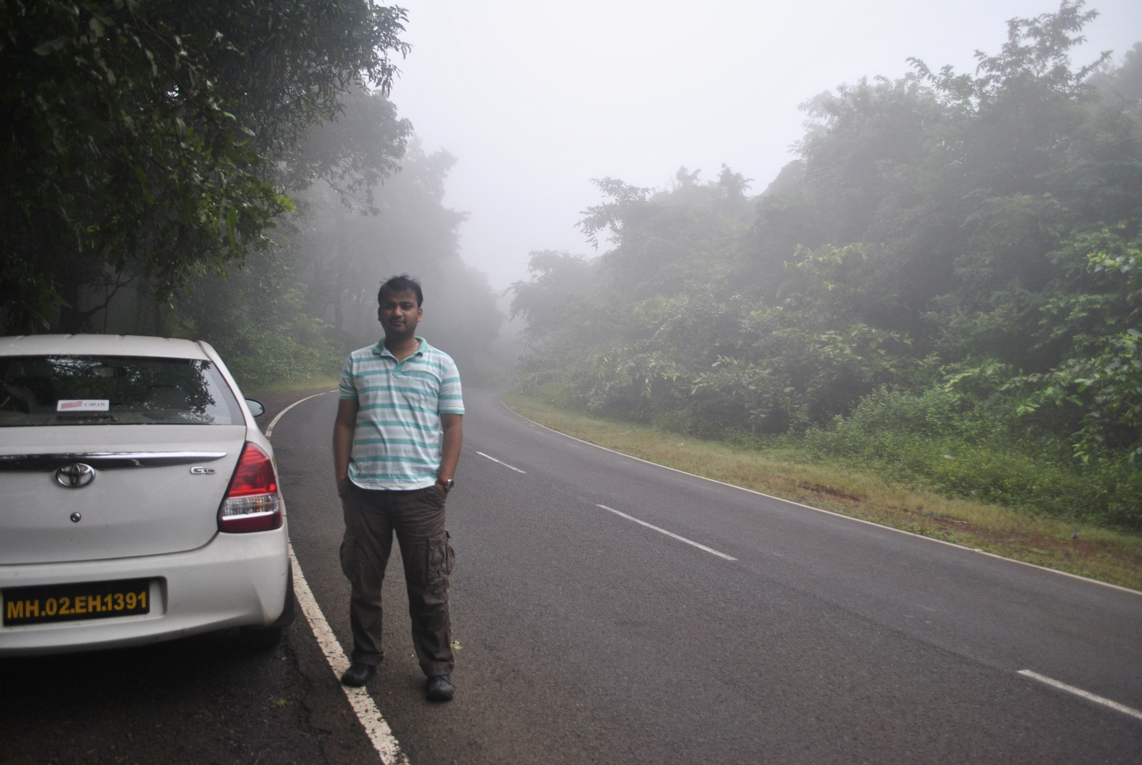 Goa Ratnagiri drive