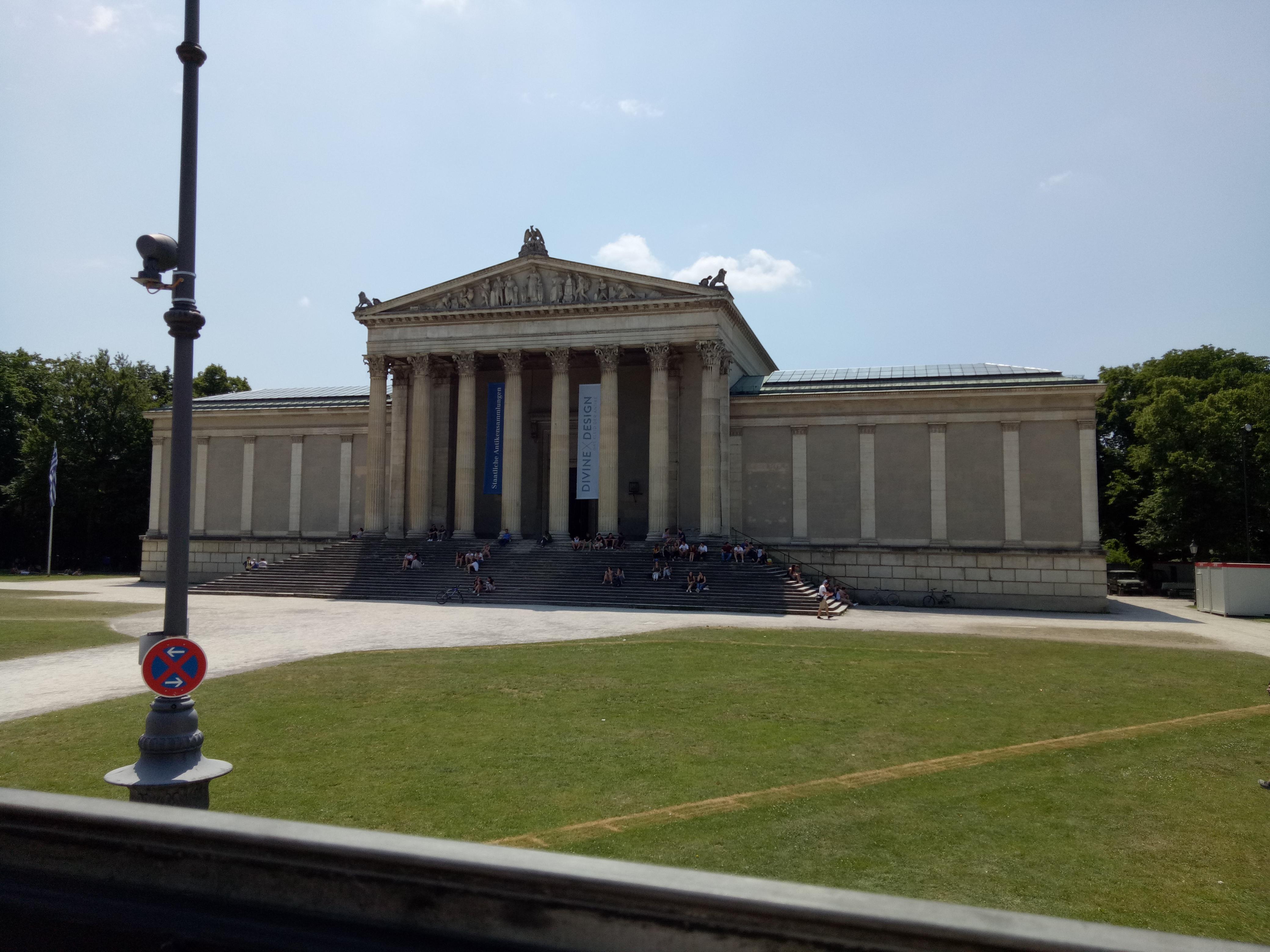 Munich tourist spots