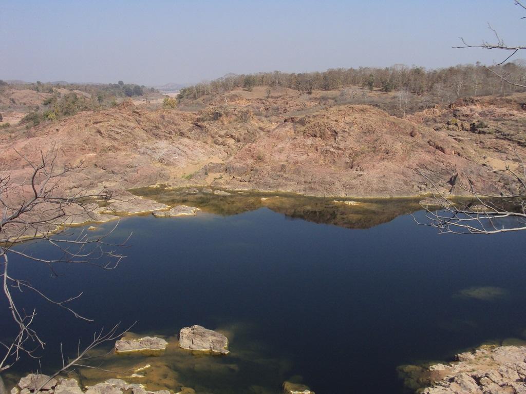 Ken Ghariyal Sanctuary