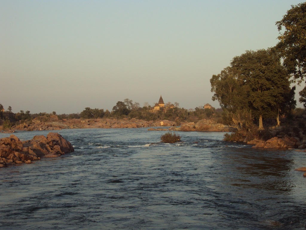 river betwa orccha