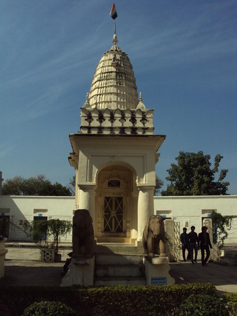 Parsvanath Temple Khajuraho
