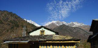 Pulga Tulga Kalga Himachal