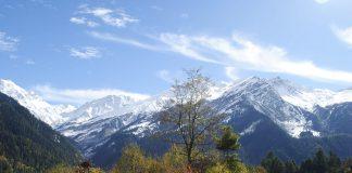 Tosh Parvati Valley