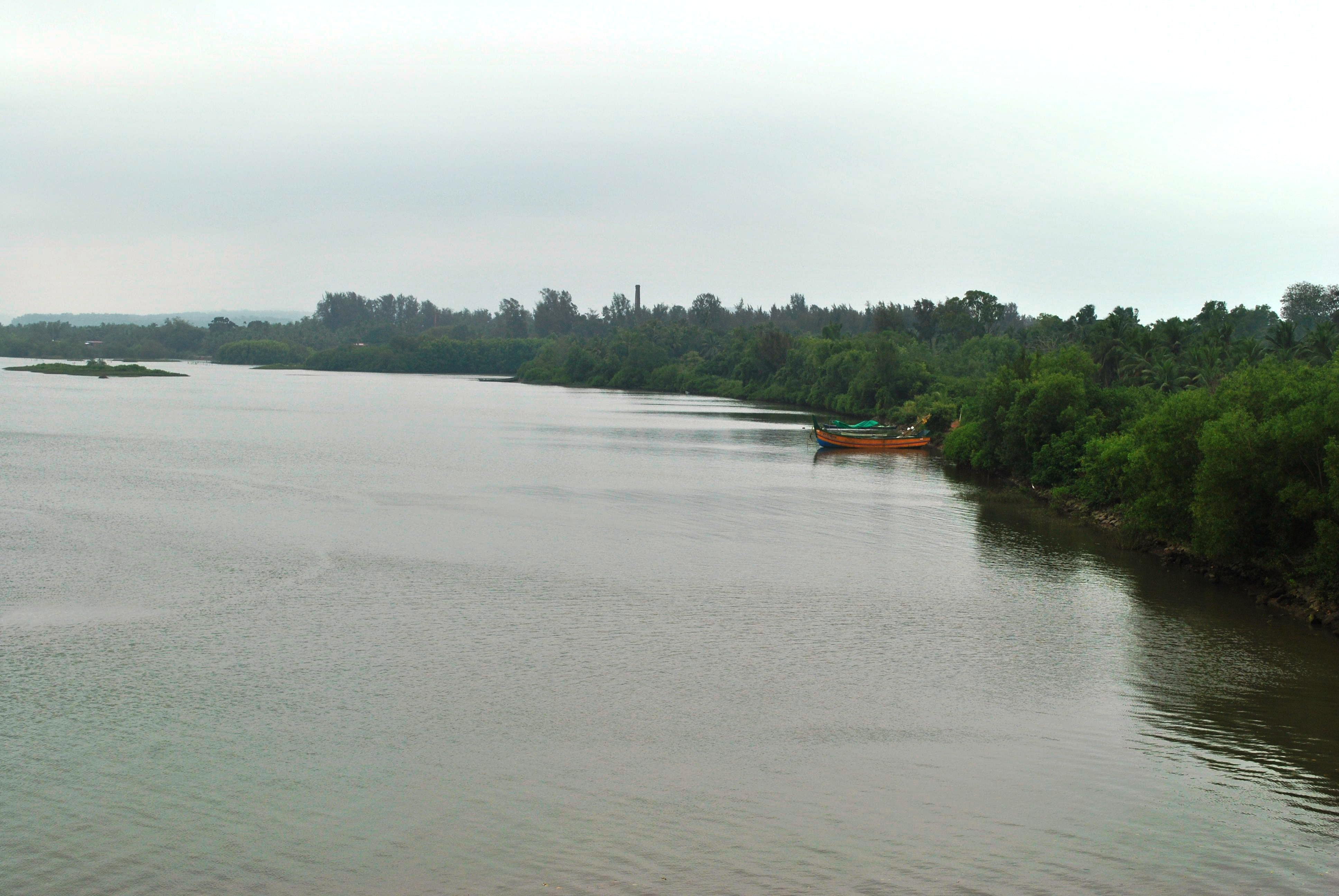 Goa to Gokarna road journey